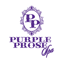 Purple Prose Spa